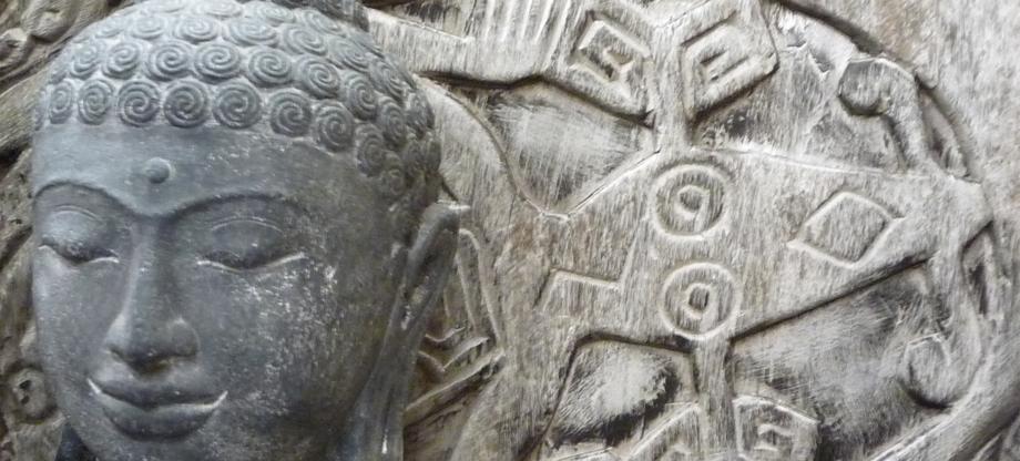 sculptures du Timor et de Bali